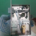 Починить старый механизм