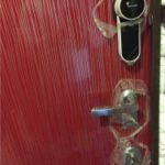 Замена личинки Mul-T-lock